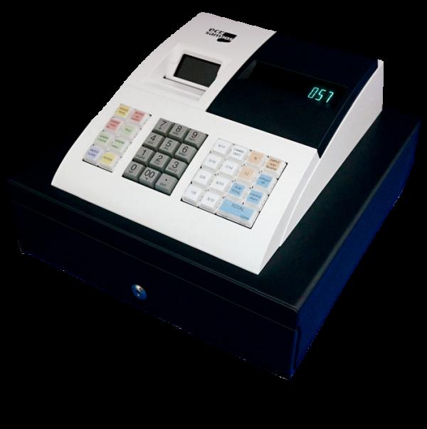 Caja Registradora modelo ER- 057