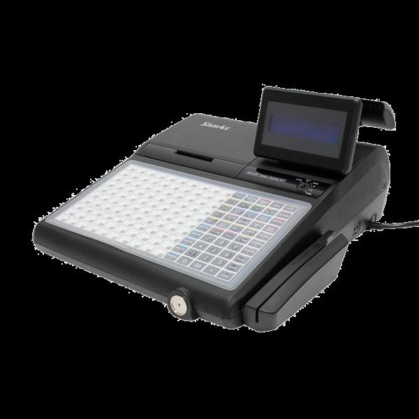Registradora modelo ER-940-945
