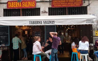 Taberna Salinas