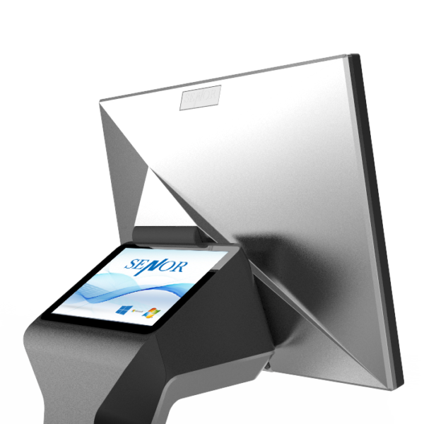 TPV SENOR i3 display trasero
