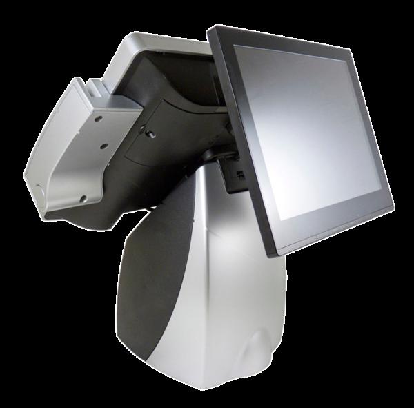 HOREPOS TP-650 dos pantallas