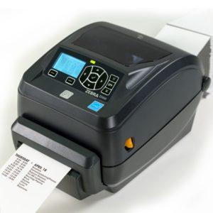 Etiquetadora sobremesa Zebra ZD-500
