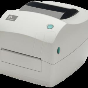 Etiquetadora Zebra GC-420TT