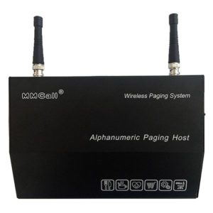 Transmisor CA