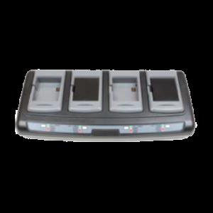 Cargador de batería multiple para impresora portátil Orderman