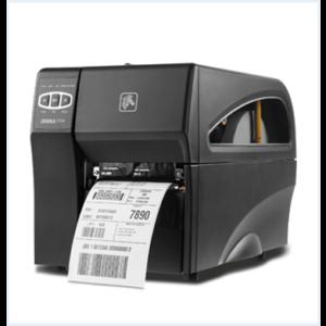 Gama Media impresoras etiquetas