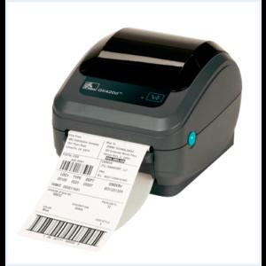 Gama Sobremesa impresoras etiquetas
