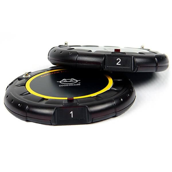 Pager Disco R100