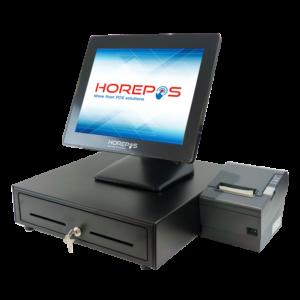PACK TPV HOREPOS TP-1590
