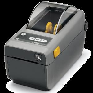 Etiquetadora sobremesa Zebra ZD-410