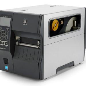 Etiquetadora gama media ZT410 Zebra