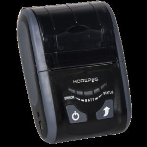 Impresora de tickets portátil térmica HOREPOS RPP-200
