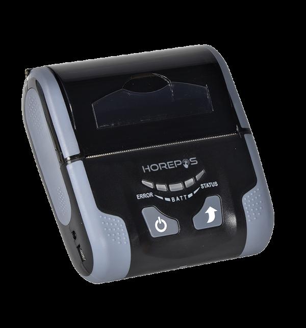 Impresora térmica de ticket portátil HOREPOS RPP-300