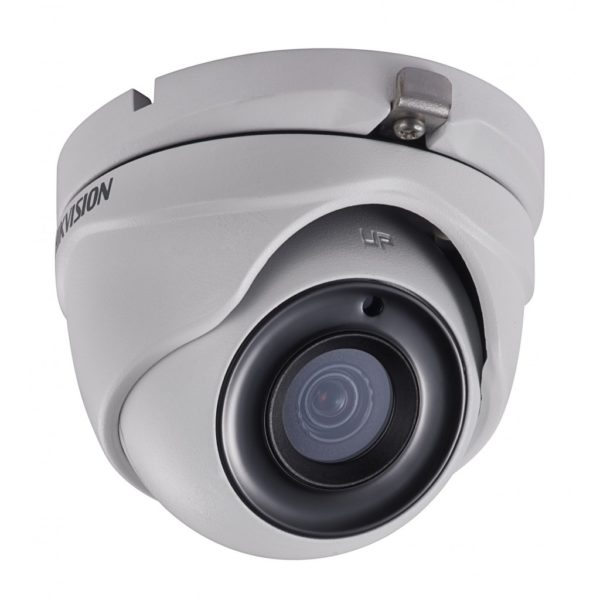 """Camera Signal System: PAL/NTSC Min. Illumination: Color: 0.005 Lux @ (F2.0, AGC ON), 0 Lux with IR Lens: 2.8 mm, 3.6 mm, 6 mm fixed focal lens Adjustment Range: Pan: 0 - 360°, Tilt: 0 - 75°, Rotation: 0 - 360° Up the Coax: Support Menu Language: English/Chinese Function: Brightness, Sharpness, Mirror, Smart IR General Power Consumption: Max. 3.5 W Dimension: 91mm×82.6mm×68.3mm (3.58""""×3.25""""×2.69"""") Weight: Approx. 350g (0.77lb)"""