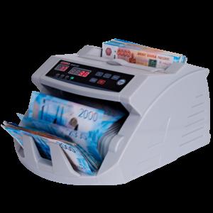 Contadora de billetes DoCash 3040 UV
