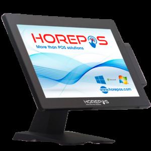 TPV HOREPOS Amplitud con pantalla panorámica