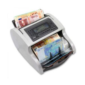 Contadora de billetes Pro 40Mix Euro
