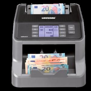 Contadora de billetes RapidCount S-275