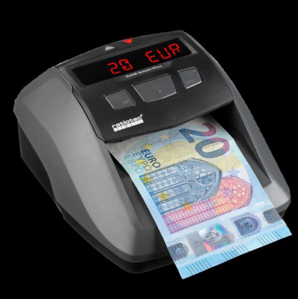 Detector Billetes Falsos Soldi Smart Plus