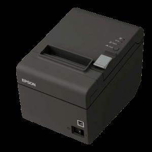Impresora de ticket térmica EPSON TM T20II