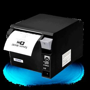 Impresora térmica EPSON TM-T70II