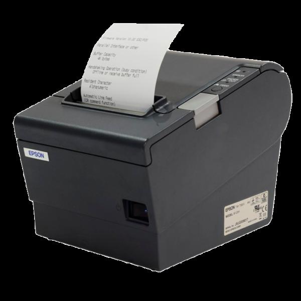 Impresora térmica de tickets EPSON TM-T88V