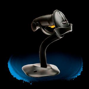 Escáner de mano Zebra LS2208