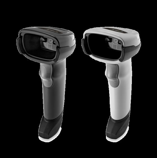 Escáner Zebra DS2200 series