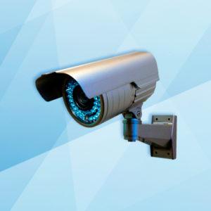 CCTV Cámaras de Vigilancia