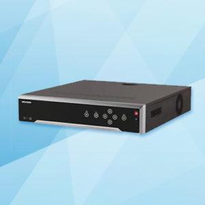 Grabadores IP (NVR) - Serie 7700