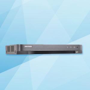 Grabadores 5Mpx/1080p + IP