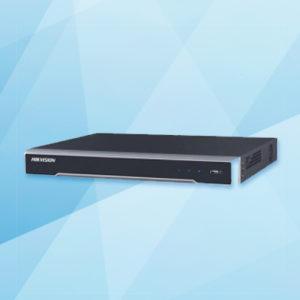 Grabadores IP (NVR) - Serie 7600