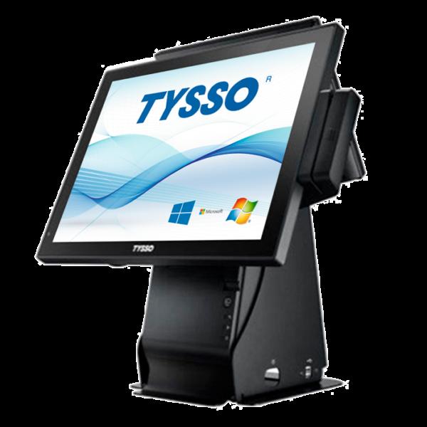 TPV TP-3515 TYSSO