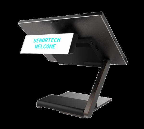 TPV Senor X1 con visor VFD