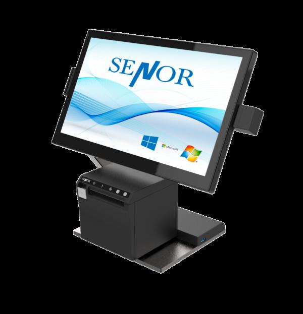 TPV Senor X3 con impresora incorporada