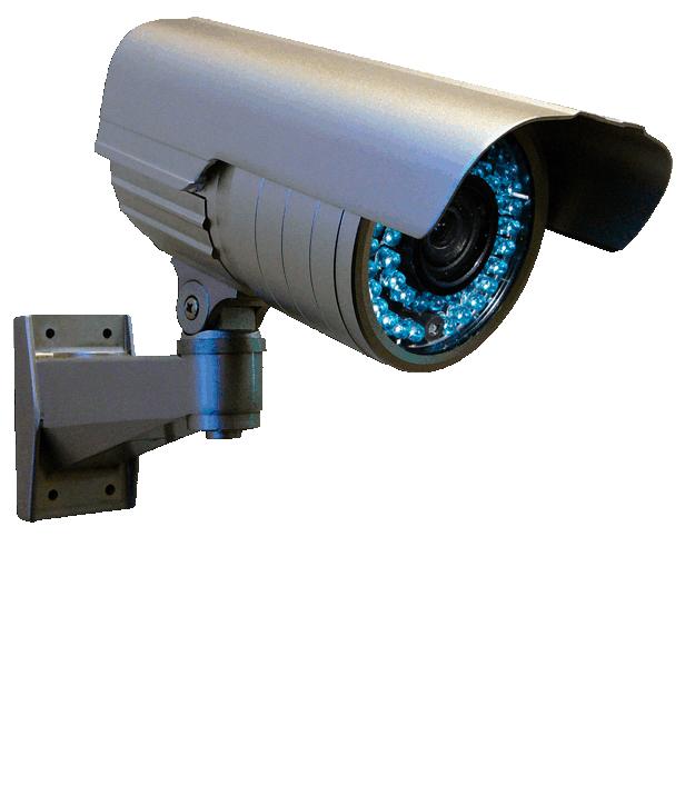 CCTV - Cámaras de Vigilancia