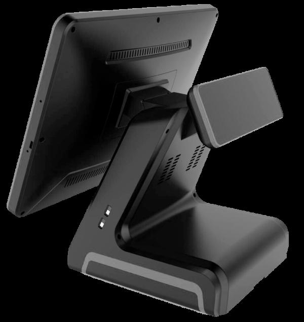 TPV HOREPOS TP-5590 con visor VFD