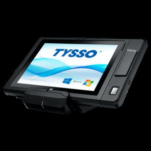 TPV Portátil TYSSO MP-1311