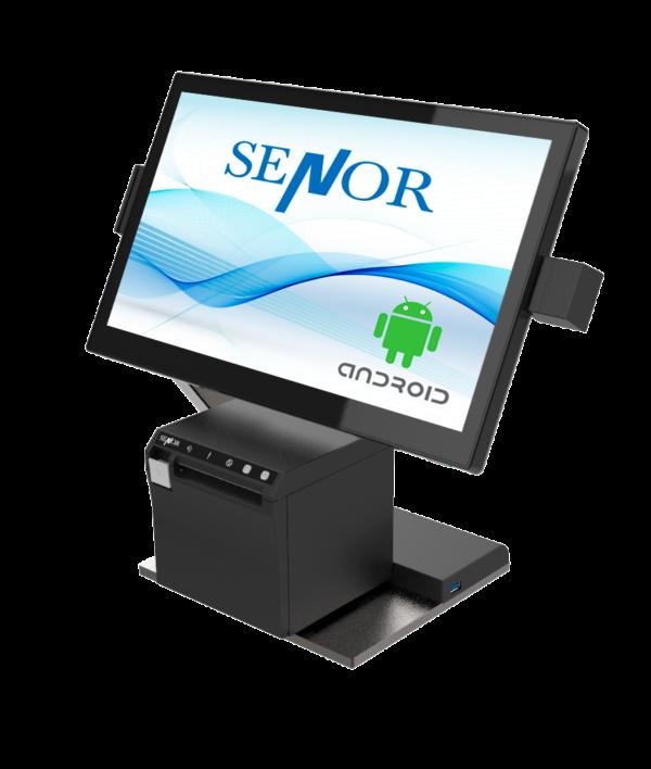 TPV Senor S1 con impresora