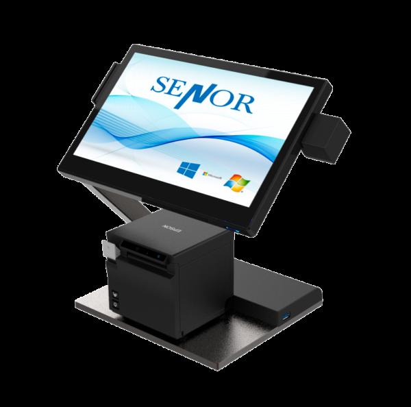 Senor S3 con impresora incorporada
