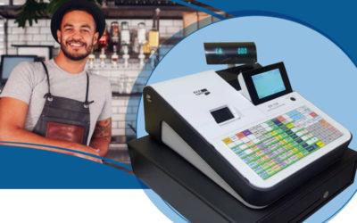 Modelos de cajas registradoras para todos los negocios