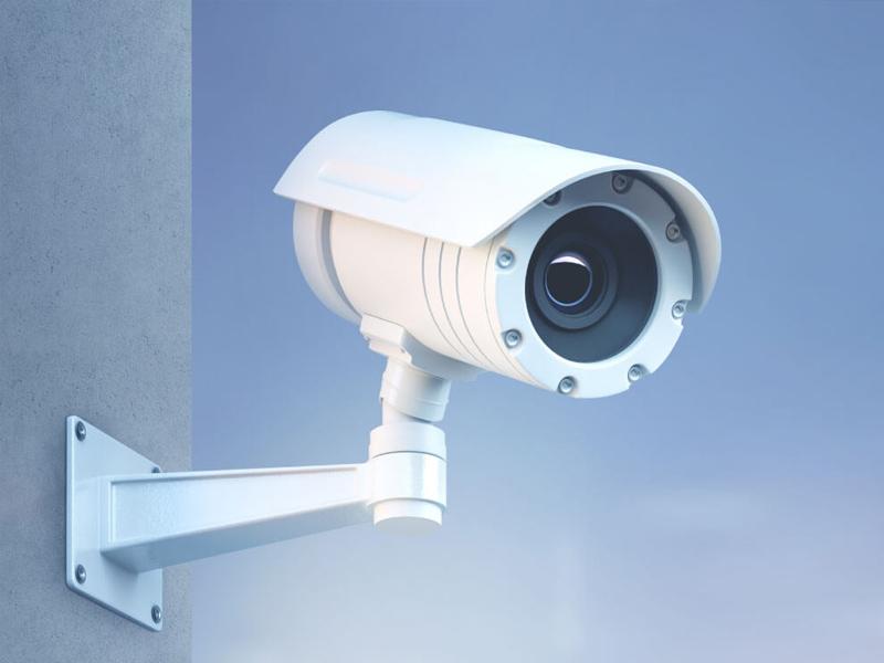 Vendemos CCTV o circuitos cerrados de televisión en Málaga