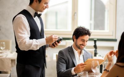 PDA para hostelería: conoce sus ventajas y los modelos