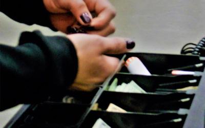Compra el cajón portamonedas inteligente para tu negocio